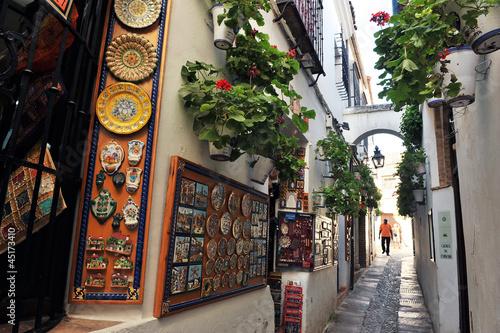 Callejón de las Flores, Córdoba