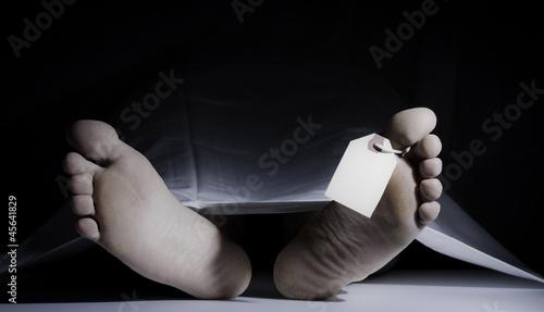 Fotografia Cadavre