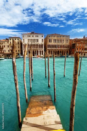 Grand Canal, Venice, Iataly