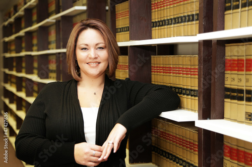 Photographie Woman Attorney