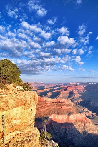 Fototapeta premium Wielki Kanion rano