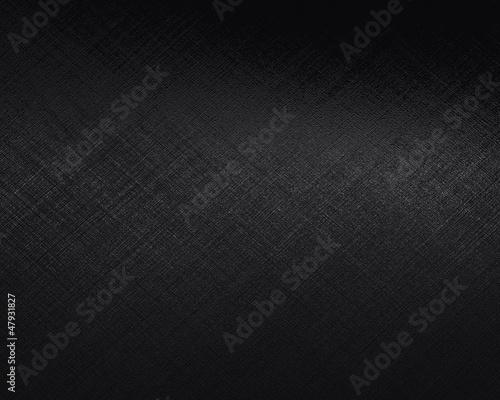 Fényképezés Textured Black background