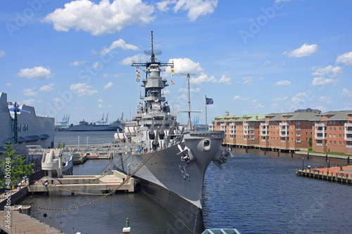 Fotografia Battleship