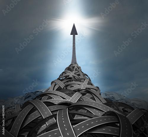 Fényképezés Emerging Leadership