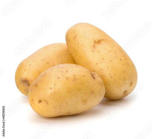 Carta da parati New potato