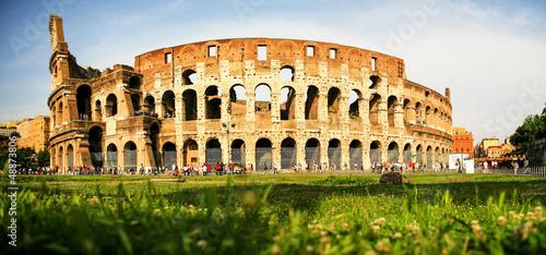 Foto Colisée Rome