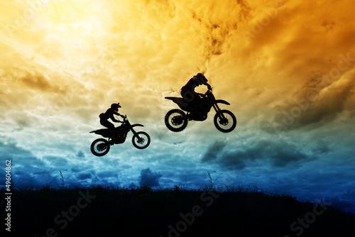 Мотокрос - motocross