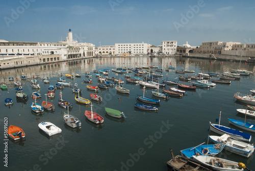 Port de plaisance - Alger - Algerie