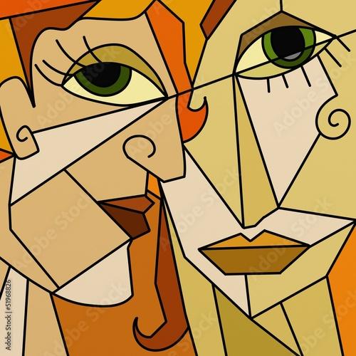 streszczenie z dwoma twarzami