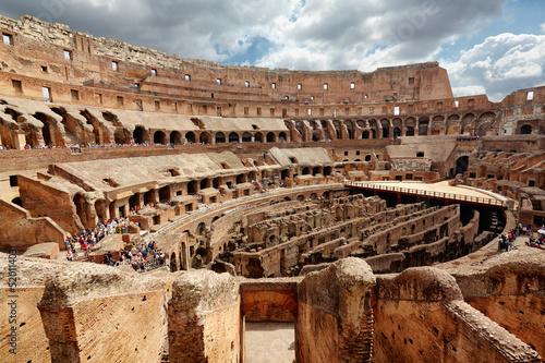 Fotografija The Colosseum