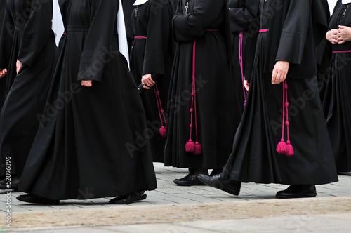 Corpus Christi Procession Fototapeta