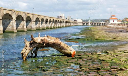 Fotografie, Obraz Port d'Anglet