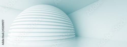 Panoramic Architecture Design