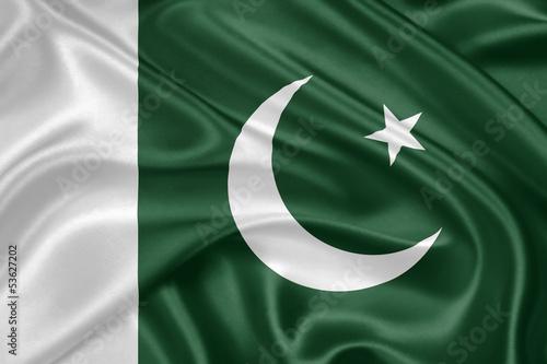 flag of Pakistan #53627202