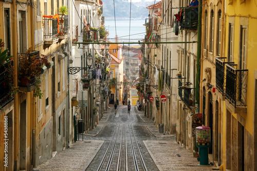 Lisboa - Bica
