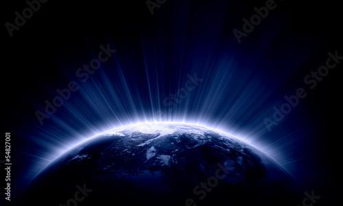 Planet Earth #54827001