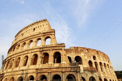 Fotografija Colosseum in Rome, Italy