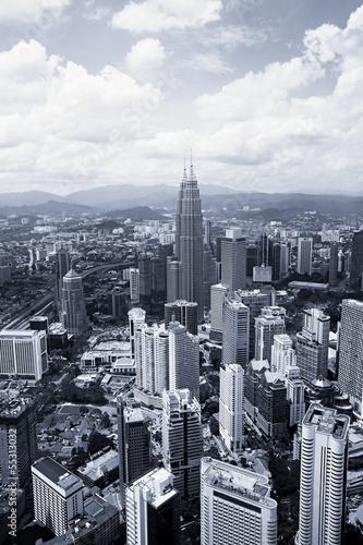 Kuala Lumpur #55313032
