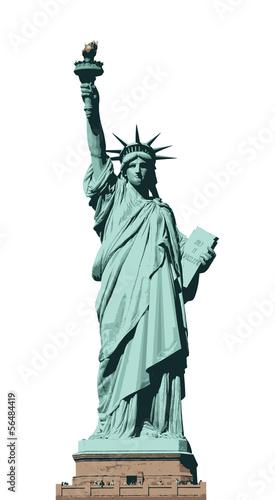Photo Statue of Liberty