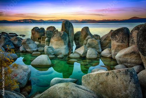 Lake Tahoe #56789617