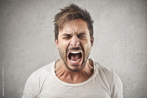 Fotografia anger