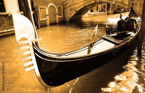 Gondola #57345661