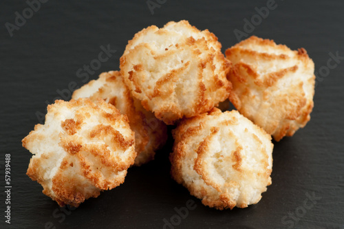 Fotografia Rocher noix de coco