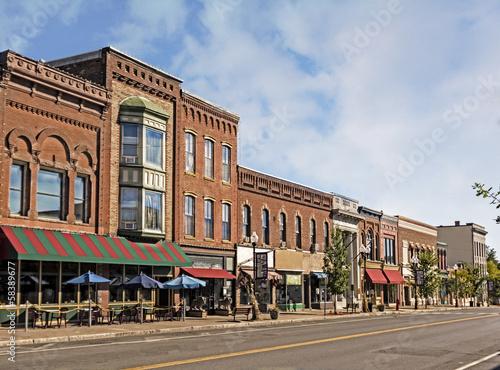 Photo Main Street