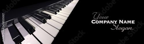Piano #58535007