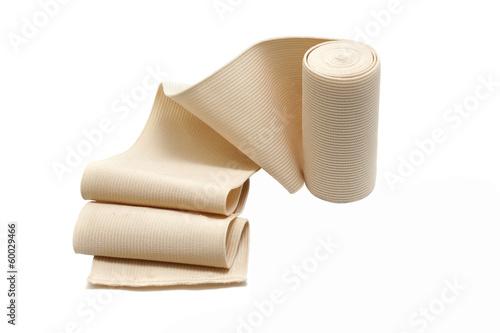 Fotografia Bandaż elastyczny