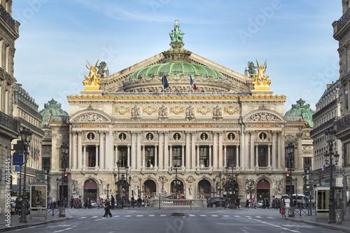 Opéra Garnier Paris #60184445