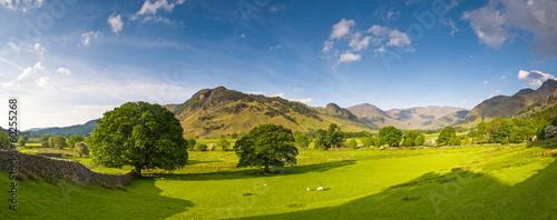 фотография Lake District, Cumbria, UK