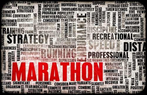 Marathon #60712868