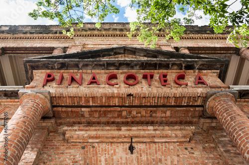 Pinacoteca Sao Paulo