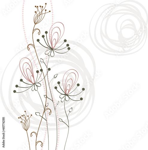 Flowers fantasy #60776288