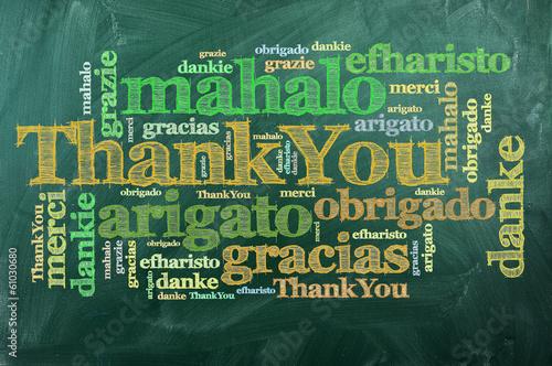 thank you,merci #61030680