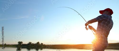 Fotografía Fishing