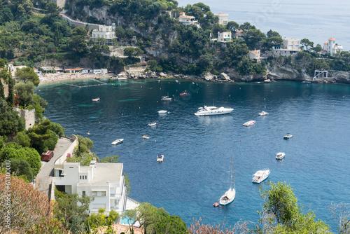 Платно Cap d'Ail (Cote d'Azur)