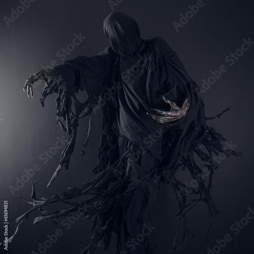 Vászonkép Dementor