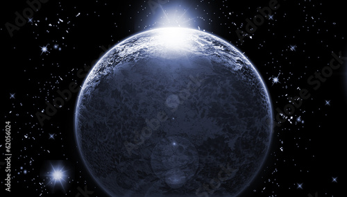 The planet #62056024