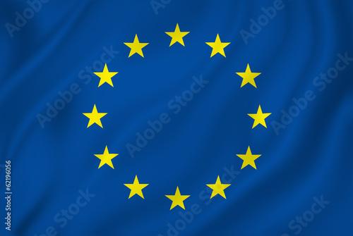 Europe Fototapeta