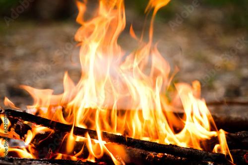 Fire outdoors #62201070