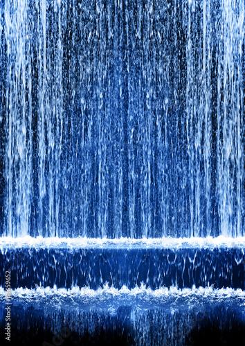 blekitny-wodospad