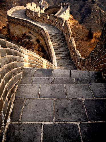 Fotografiet Great Wall of China