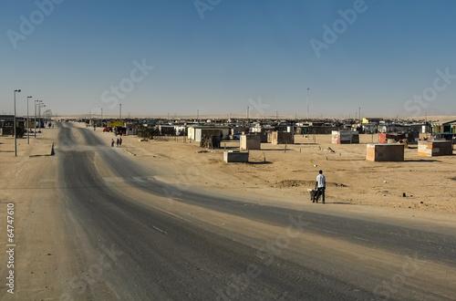 Valokuva Township of Swakopmund, Namibia