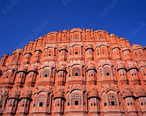 The Wind Palace, Jaipur, India © Arena Photo UK