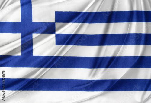 Greek flag #65261679