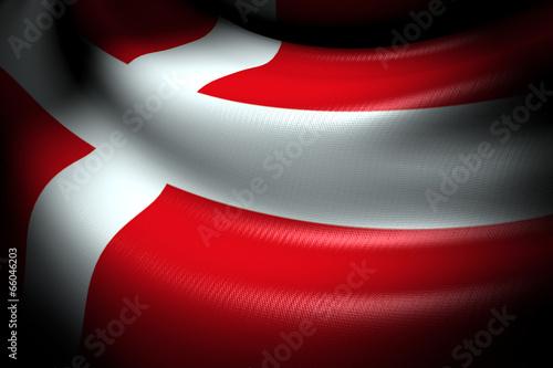 Flag of Denmark #66046203