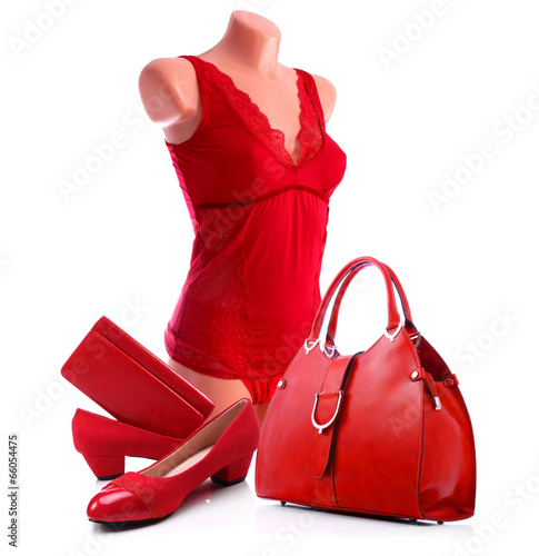 Underwear and accessories for women