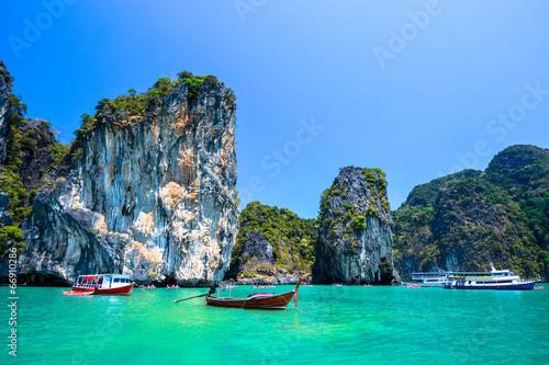Stampa su Tela Phuket, Thailand